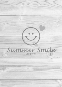 Summer Smile 3 -MEKYM-