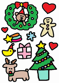 Lilochan christmas