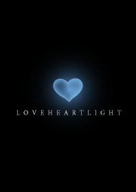 LOVE HEART LIGHT 27 -MEKYM-