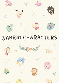 Sanrio Characters(森林篇)