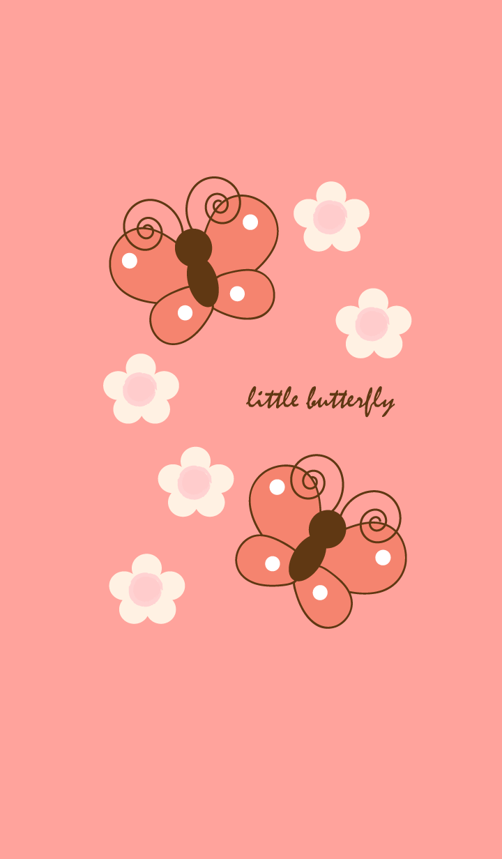 vintage butterfly theme 18
