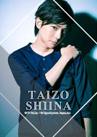 TAIZO SHIINA 2