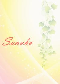No.1780 Sunako Lucky Beautiful Theme