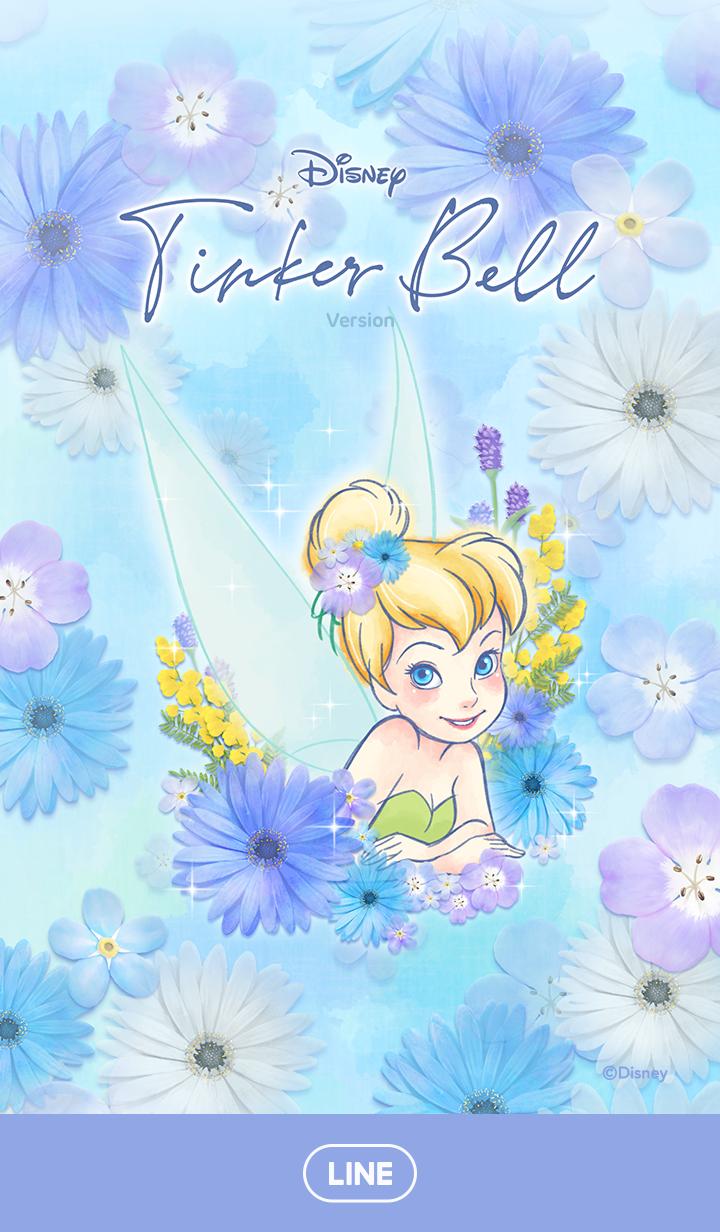 Tinker Bell (Flowers)