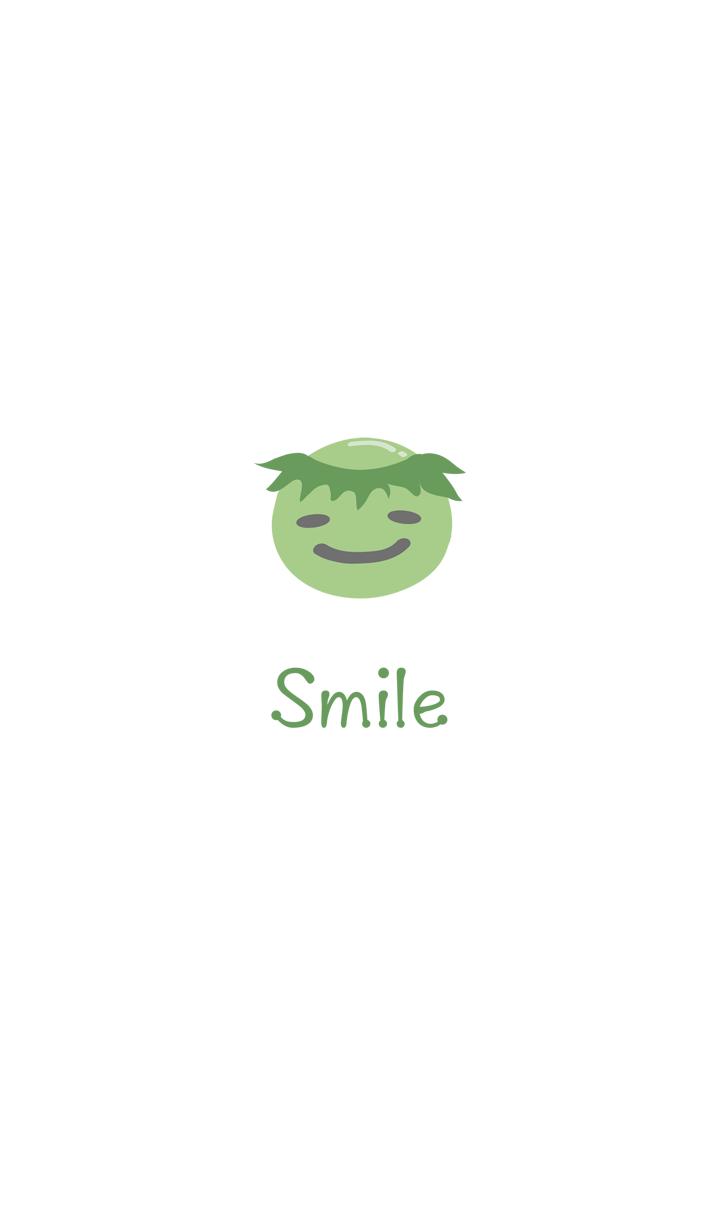 Kappa's cute smile