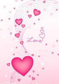 I'm in love heart33