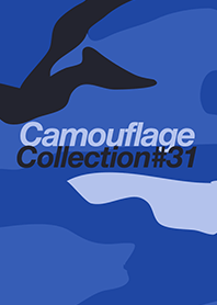CAMOUFLAGE COLLECTION #31G