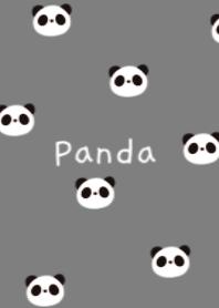 熊貓 -Black