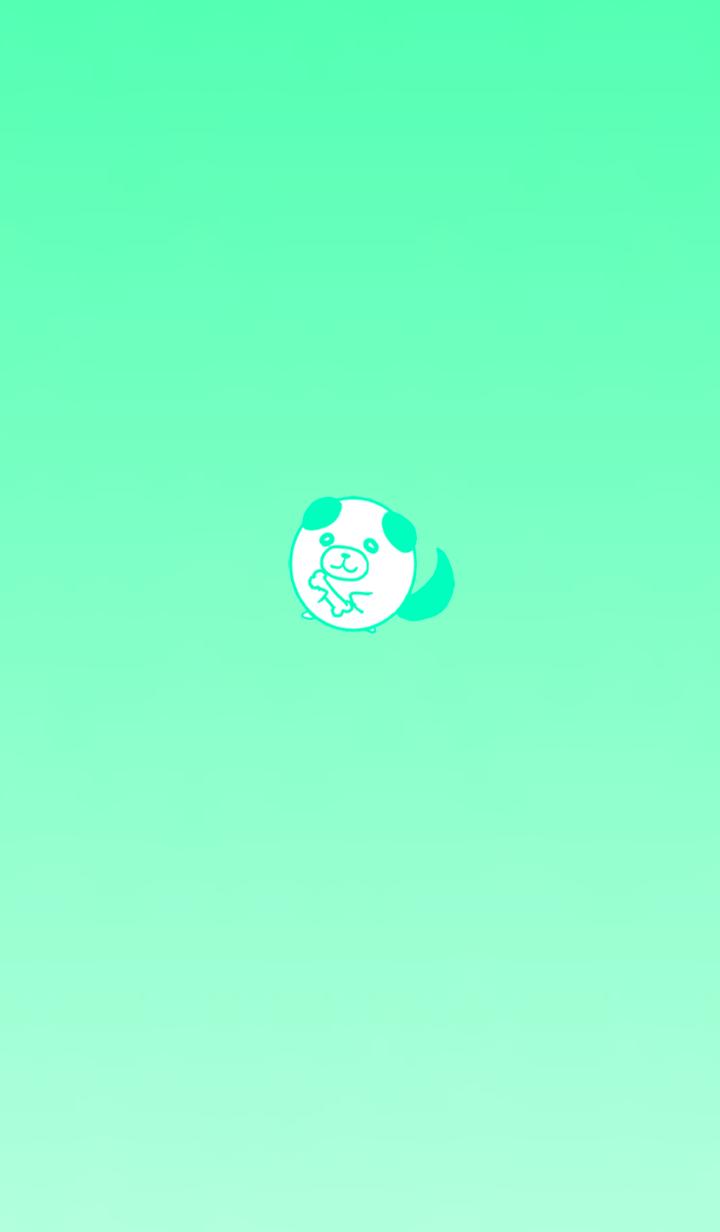 Healing Happy Dog 7