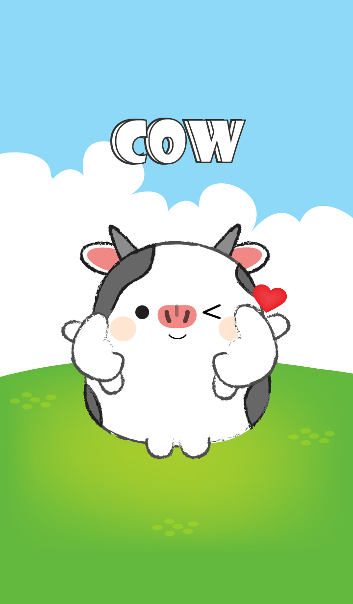Love You Cow (jp)