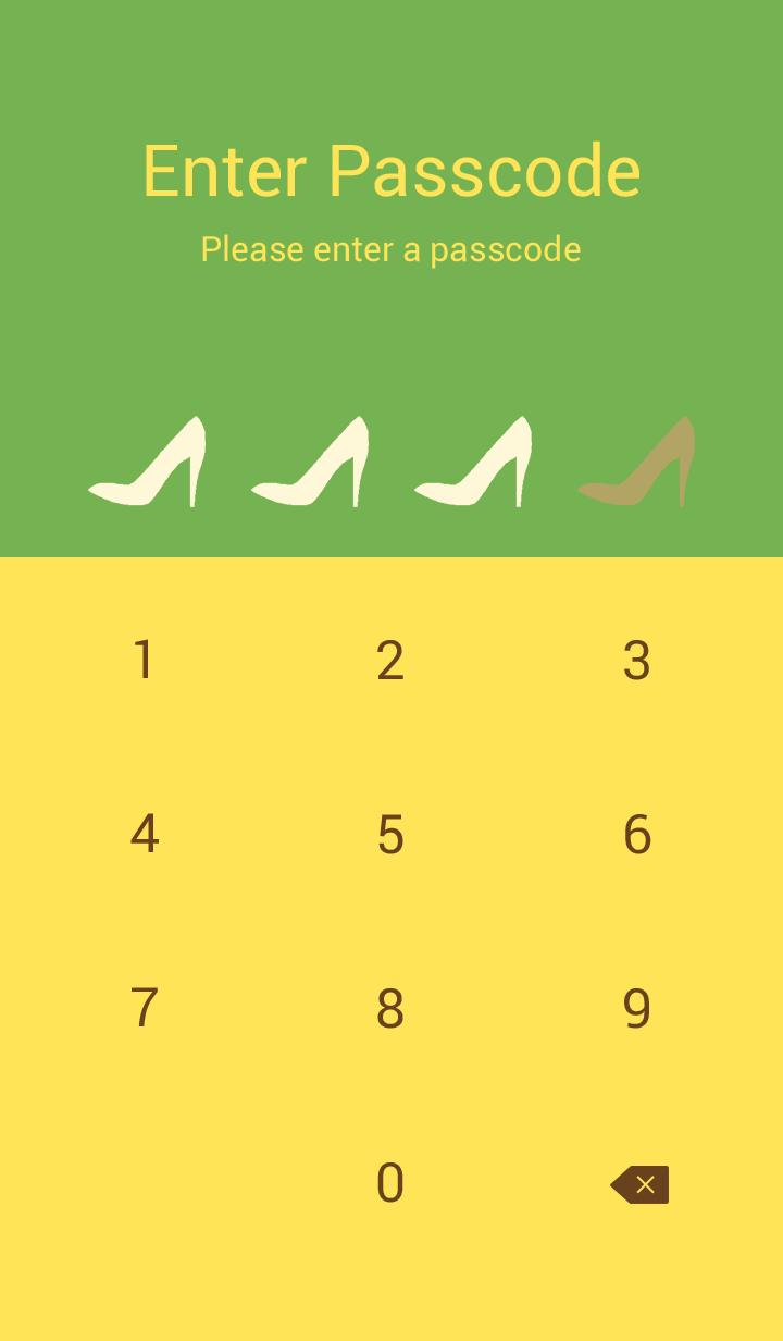 High heels High heels4