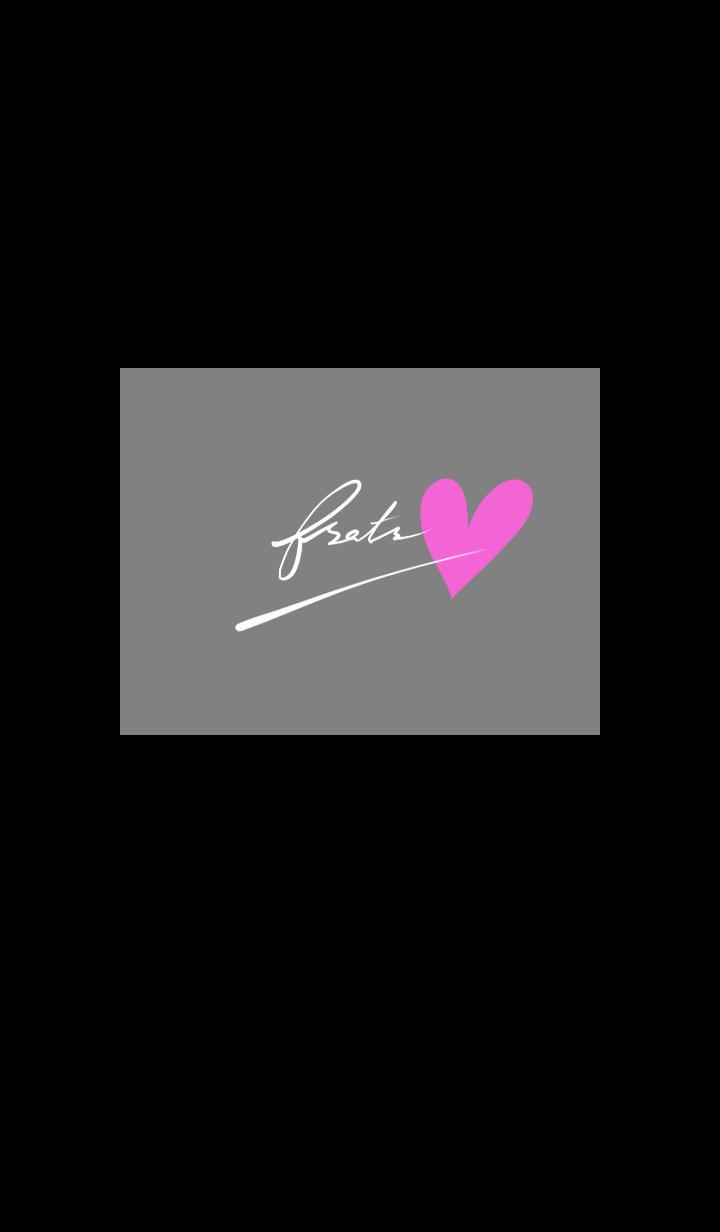 Fashionable heart1.