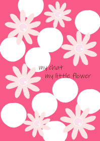 My chat my little flower 59