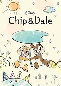 Chip 'n' Dale(雨過天青篇)