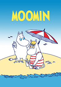 Moomin 夏季篇