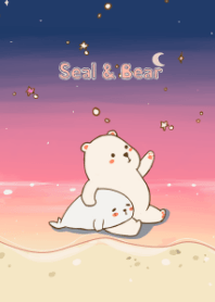 Seal and Bear