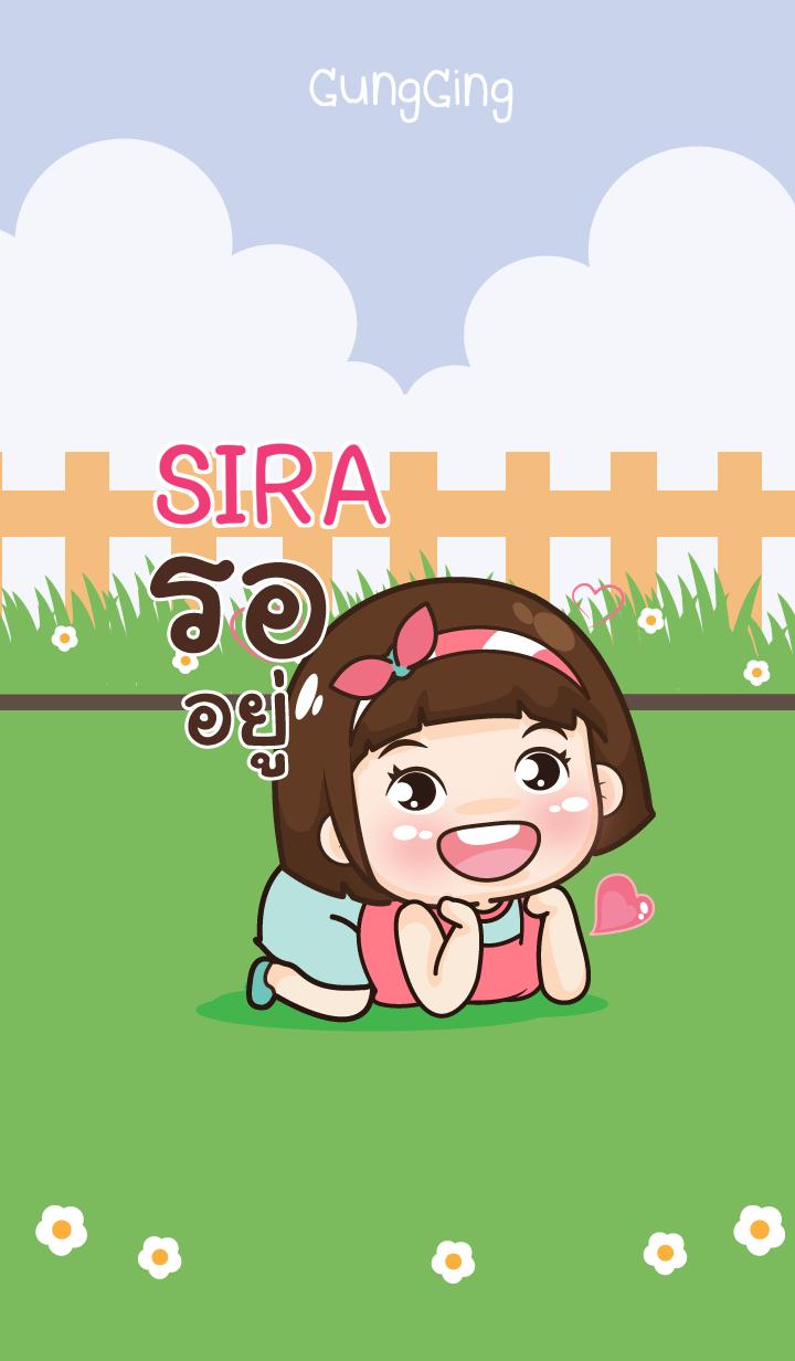 SIRA aung-aing chubby V16 e