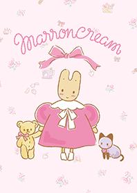 兔媽媽(巧手篇)