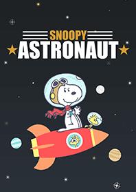 สนูปี้ นักบินอวกาศ