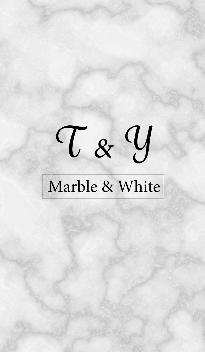 T&Y-Marble&White-Initial