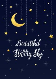 Beautiful Starry Sky 2020