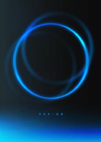 RAY-WA blue