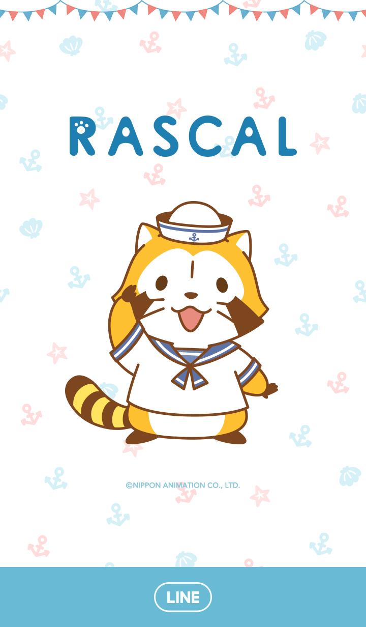 Rascal☆Marine