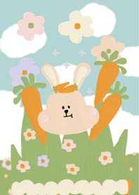 You are my carrot