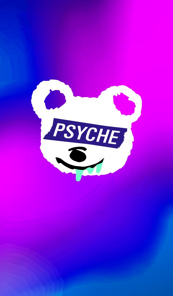 PSYCHE BEAR 31