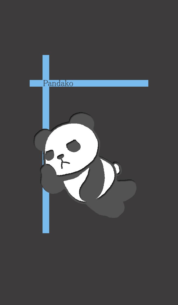 PANDAKKO B