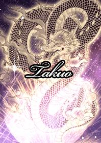 Takuo Fortune golden dragon