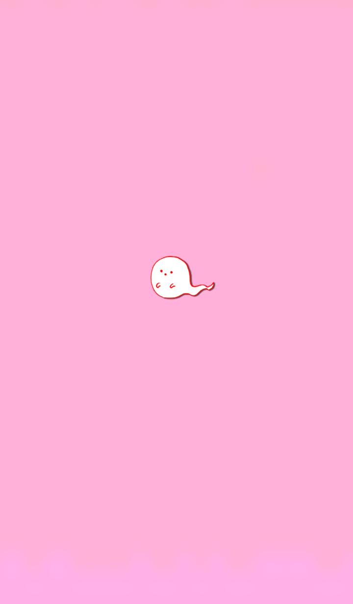 Simple ghost 1