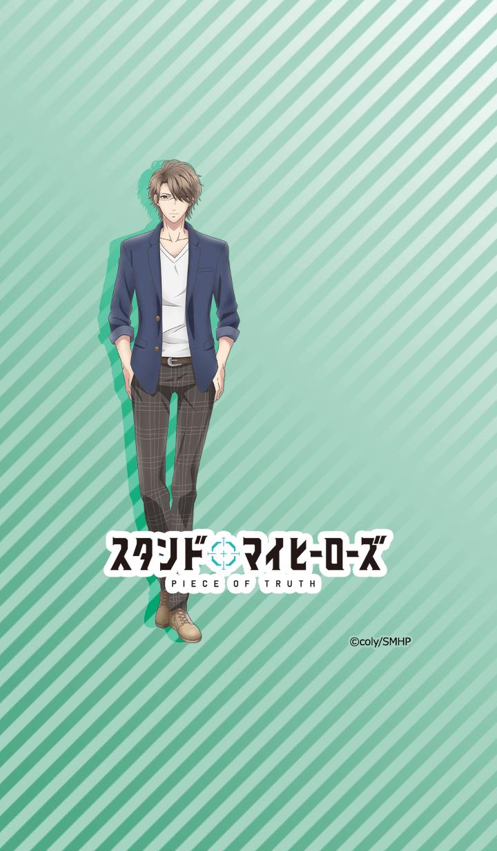 Stand My Heroes(Natsume Haru)