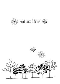 Simple Nordic plant.