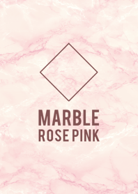 Marble - Rose Pink .