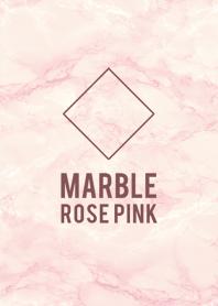 Marble - Rose Pink .