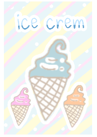 flavors ice