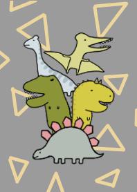 Dinosaur [Navy-japan]