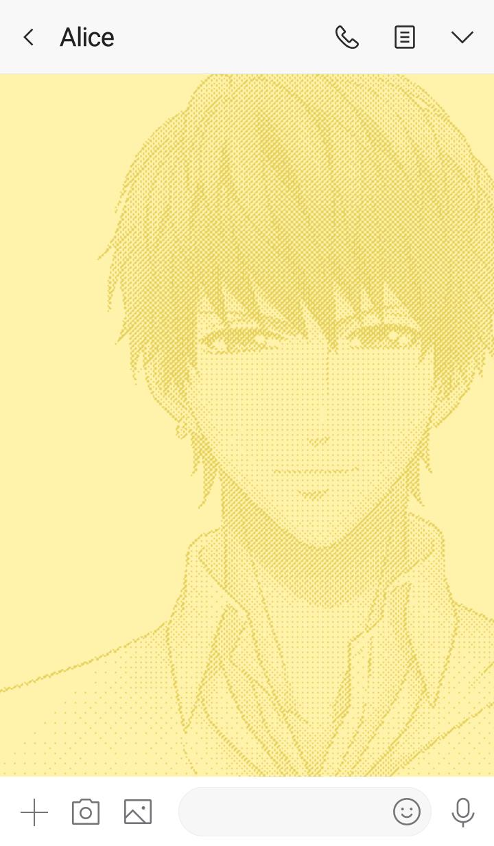 Stand My Heroes(Imaoji Shun)