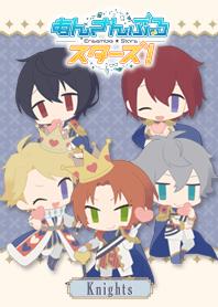 Ensemble Stars! -Knights-