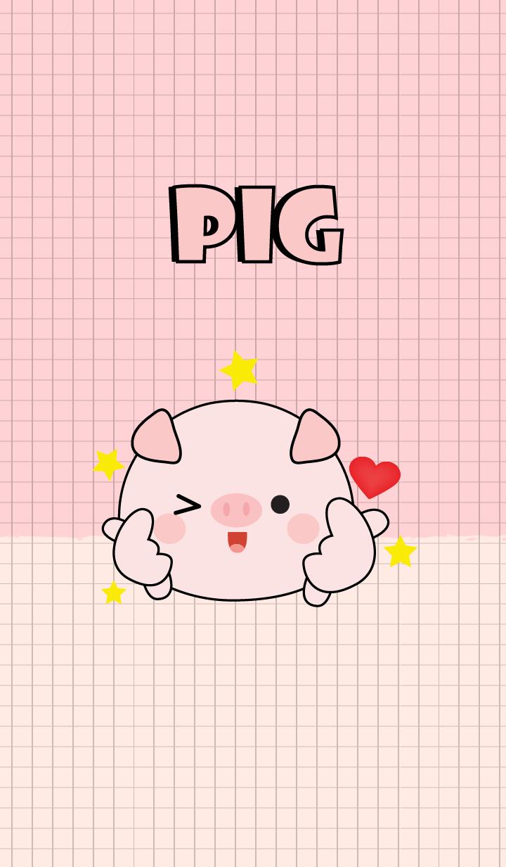 Minamal Pig Theme (jp)