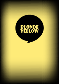 Blonde Yellow and Black Ver.5