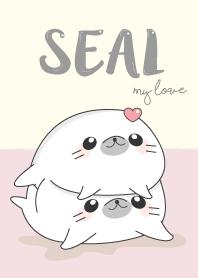 SEAL MY LOVE (Pink ver.)