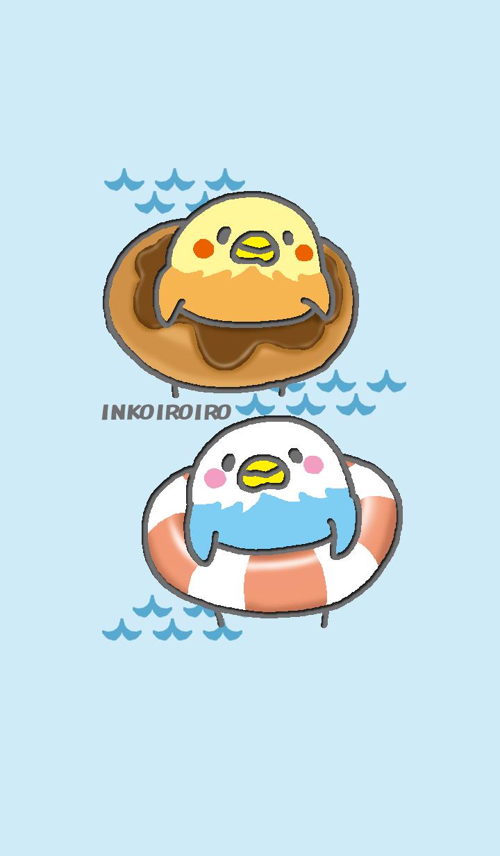 INKOIROIRO WATER
