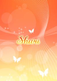 Shuri butterfly theme