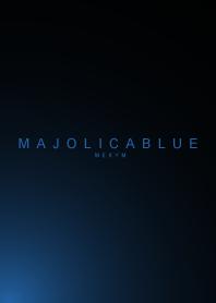 MAJOLICABLUE LIGHT -MEKYM-