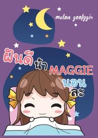 MAGGIE melon goofy girl_V16 e