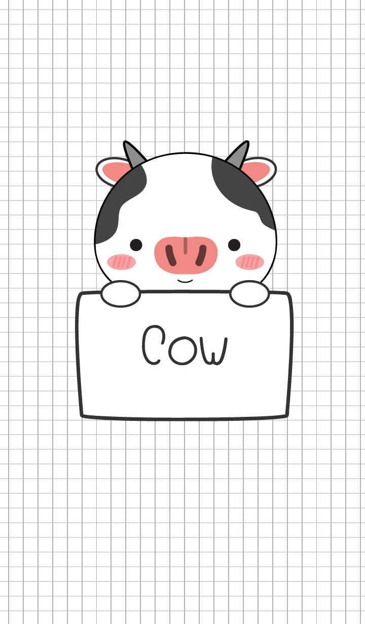 Love Cow Theme Ver.2 (jp)