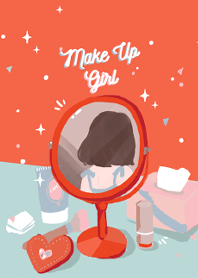 Make Up Girl :)