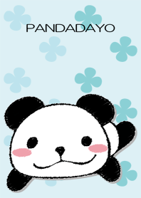 PANDADAYO CLOVER